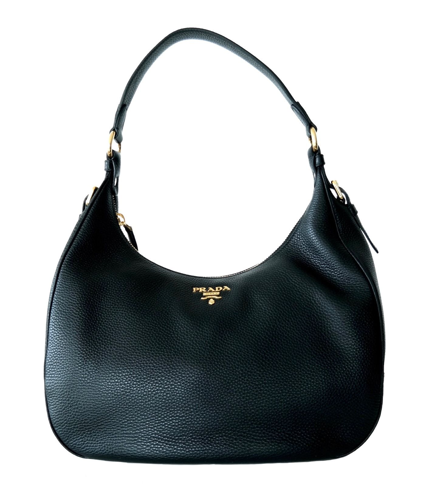 89722ec6a6d9 ... low cost prada daino large hobo bag 9c619 42984